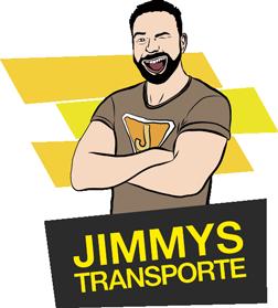 Jimmys Transporte - Dein Transportunternehmen aus Hamburg