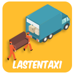 jimmys transporte - LASTENTAXI - Nationaler Umzug