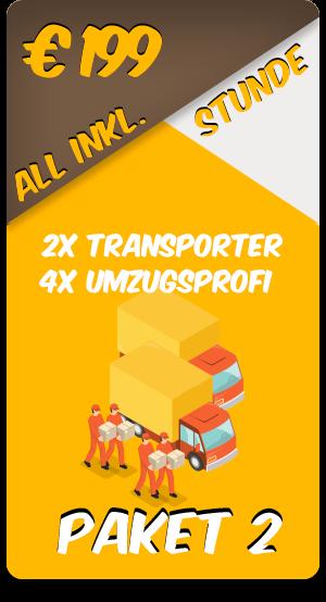 jimmys transporte - PAKET2 NEU - Jimmys Transporte – Dein Transportunternehmen aus Hamburg
