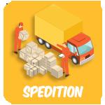 beiladung - SPEDTITION - Transport (Beiladung)