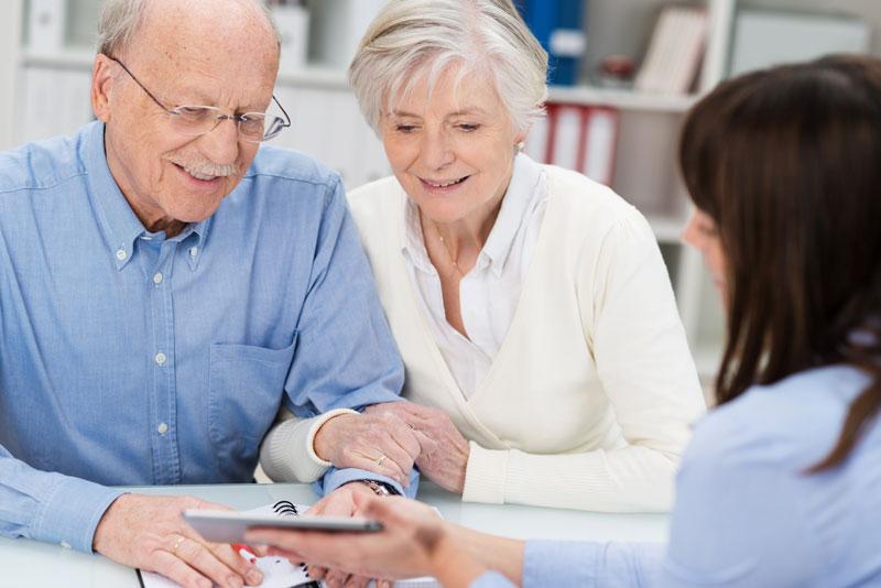 seniorenumzug - beratung - Seniorenumzug