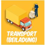 beiladung - transportfahrten - Transport (Beiladung)