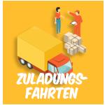 beiladung - zu  adungsfahrten - Transport (Beiladung)